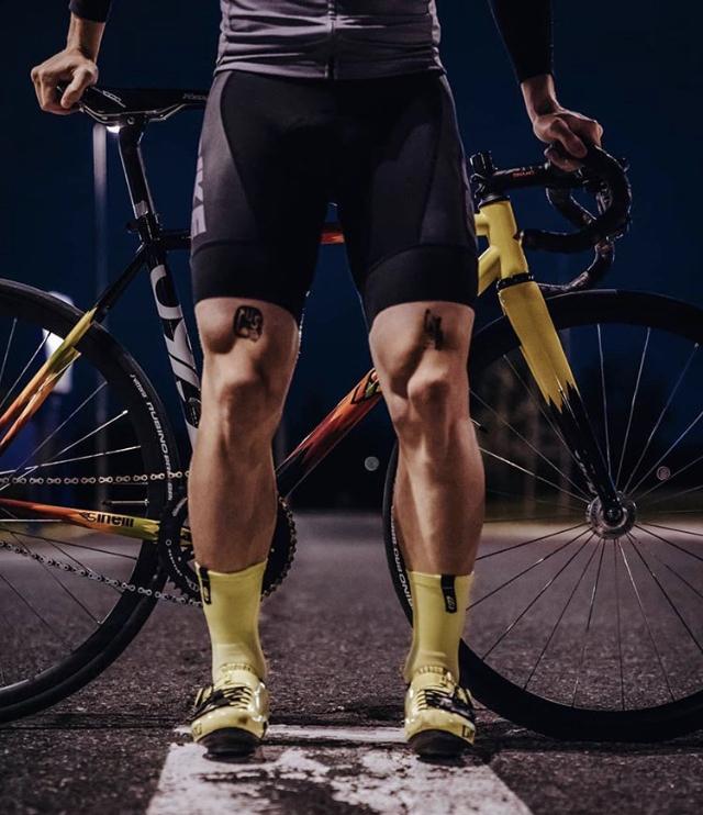 Canadian Cyclist
